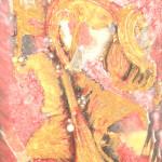 Serena Baretti passione sonora tecnica mista su tela anno 2009 non disponibile 120cm x50 cm