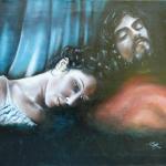 Cristo & Maddalena
