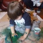 arteterapia infanzia